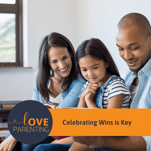 Celebrating Wins is Key