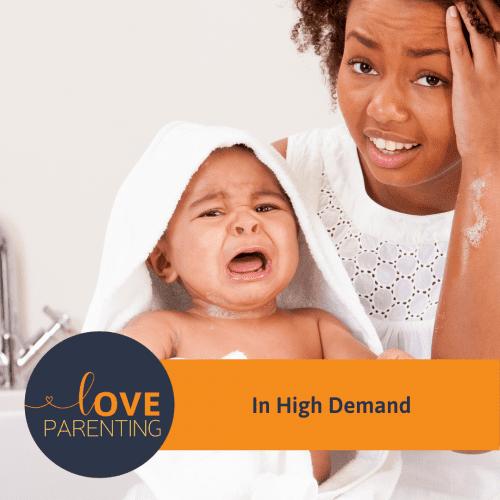 In High Demand