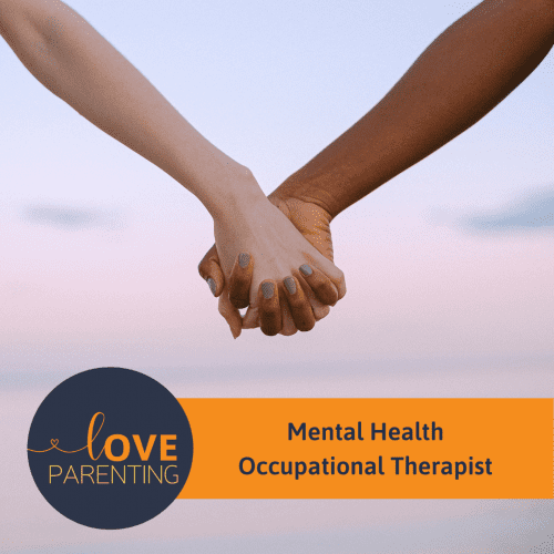 Mental Health Occupational Therapist